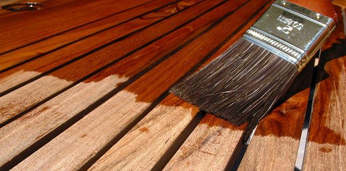soorten hout impregneermiddelen