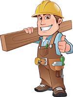 hout waterdicht maken - Harry