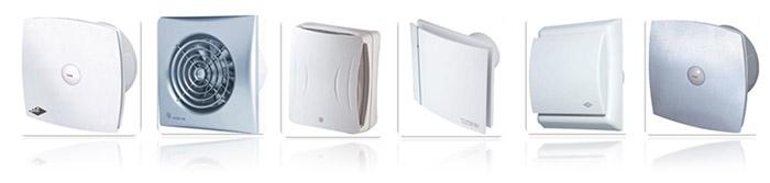 schimmel in badkamer voorkomen met ventilator