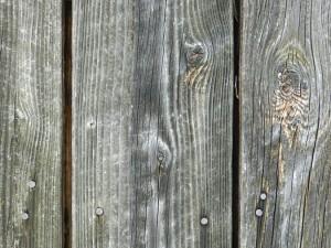 tuinhout impregneren verweerd hout