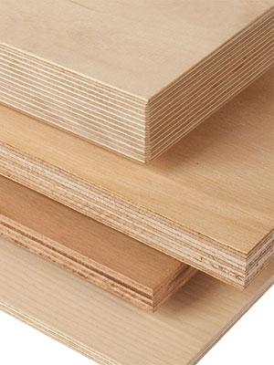 Legno, legno compensato, multistrato, trattamento, impermeabilizzante, idrorepellente